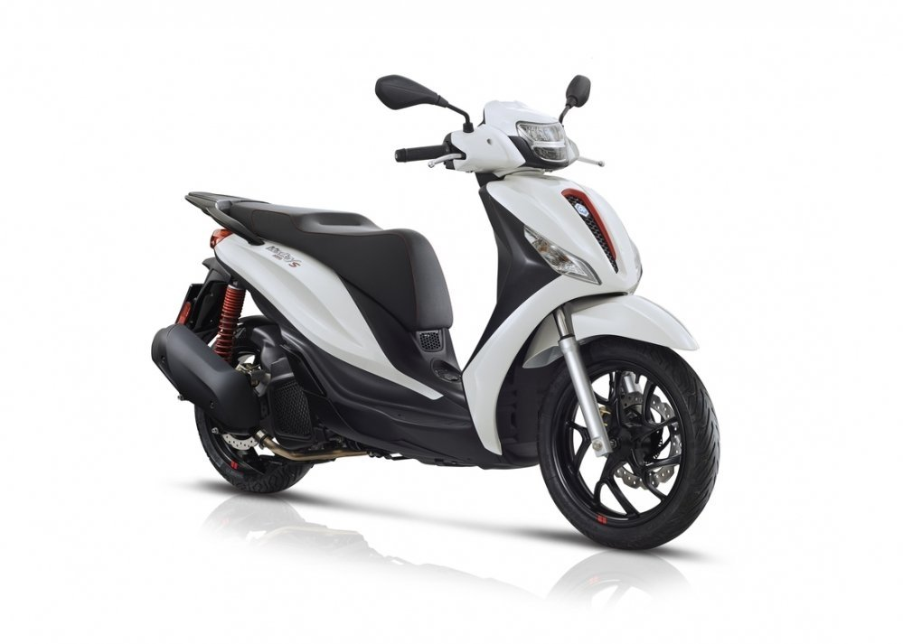 Piaggio-medley-sport-s-wit-white-motorscooter-125-new