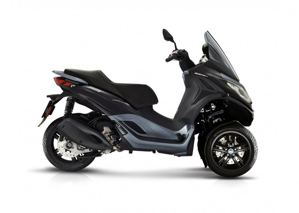 mp3-yourban-300-HPE-engine-new-motorscooter-autorijbewijs-naaldwijk-tensen-side
