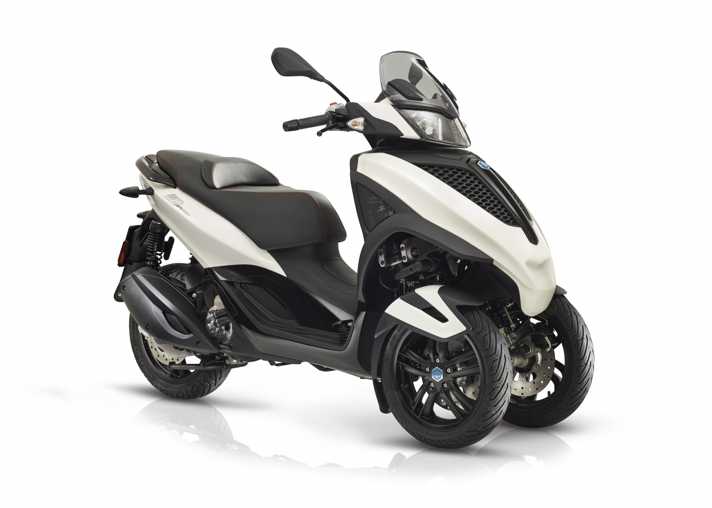 Nieuwe Scooters Motorscooters En Brommers Bij Tensen 2wielers