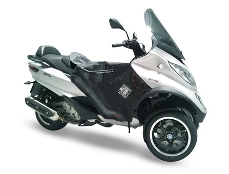 Beenkleed Piaggio MP3 500 VAN TUCANO THERMOSCUD
