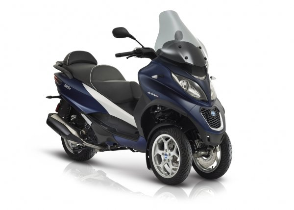 Piaggio MP3 500 (Business HPE)