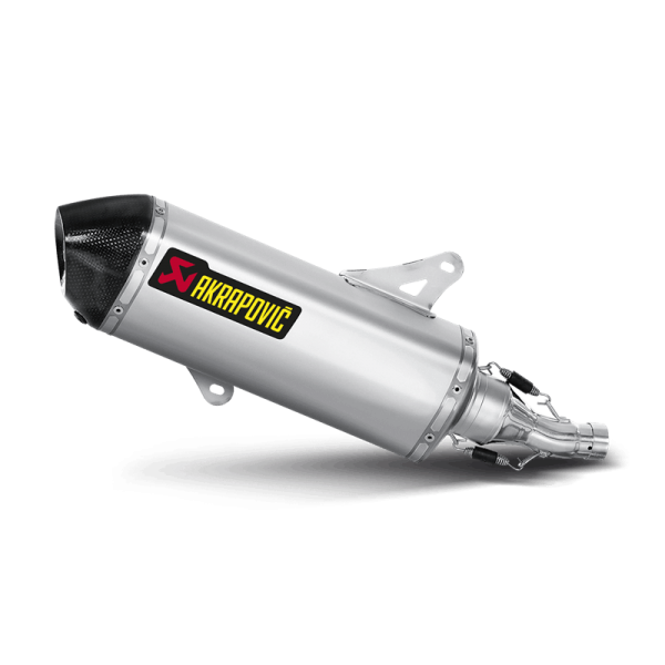 Akrapovic demper MP3 300 Yourban