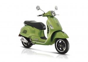 Vespa GTS Super 300 ABS E4