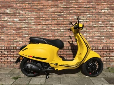 Tweedehands scooters